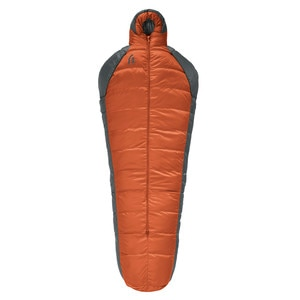 Sierra Designs Mobile Mummy 600 Sleeping Bag: 41 Degree Down