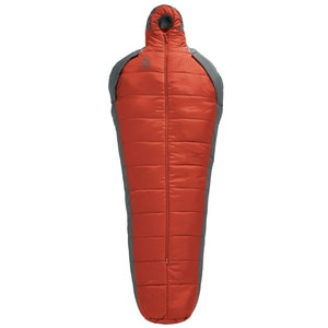 Sierra Designs Mobile Mummy SYN Sleeping Bag: 40 Degree Synthetic