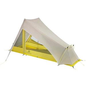 Sierra Designs Flashlight 1 FL Tent: 1-Person 3-Season