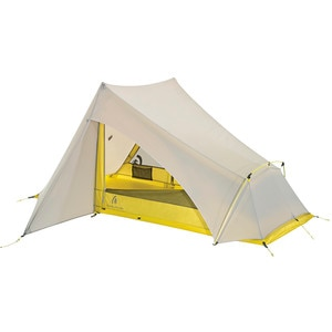 Sierra Designs Flashlight 2 FL Tent: 2-Person 3-Season