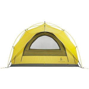 Sierra Designs Convert 3 Tent: 3-Person 4-Season