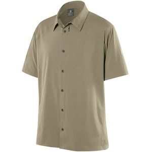 Sierra Designs Solar Wind Shirt - Short-Sleeve - Men's