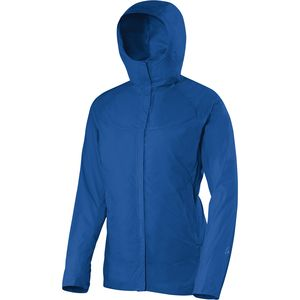 Sierra Designs Exhale Windshell - Women's