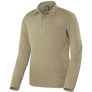 Sierra Designs Pack Polo Shirt - Long-Sleeve - Men's