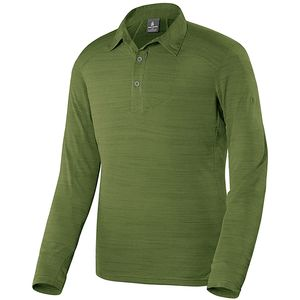 Sierra Designs Pack Polo Shirt - Men's