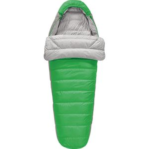 Sierra Designs Zissou Plus 700 Sleeping Bag: 36 Degree Down