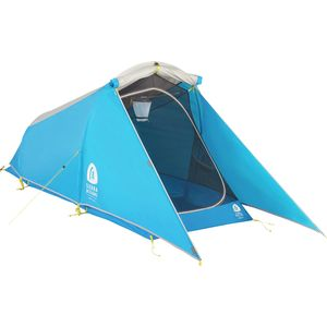 Sierra Designs Lightyear 1 Tent: 1-Person 3 Season