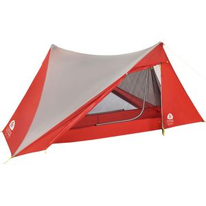 Sierra Designs High Route 1 FL Tent: 1-Person 3-Season