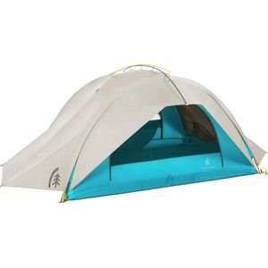 Sierra Designs Flash 3 FL Tent: 3-Person 3-Season