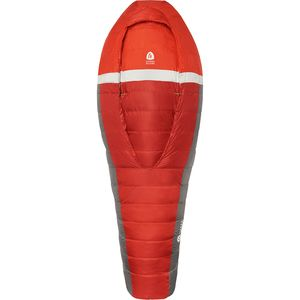 Sierra Designs Backcountry Bed 700 Sleeping Bag: 20 Degree Down
