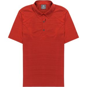 Sierra Designs Pack Polo Short-Sleeve Shirt - Men's