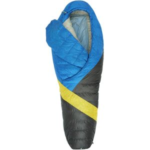 Sierra Designs Cloud 800 Sleeping Bag: 35 Degree Down