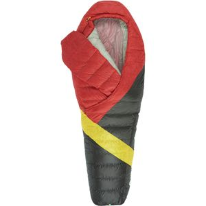 Sierra Designs Cloud 800 Sleeping Bag: 20 Degree Down