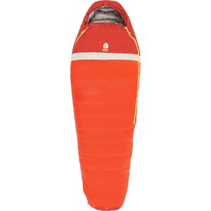 Sierra Designs Zissou Sleeping Bag:20 Degree Down