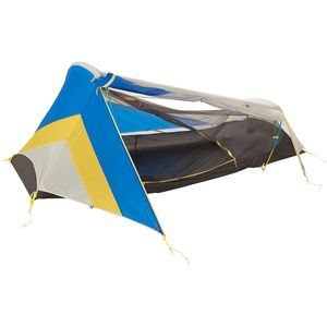 Sierra Designs High Side 1 Tent - 1-Person 3-Season
