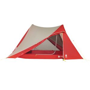 Sierra Designs High Route 1 Tent - 1 Person 3 Season