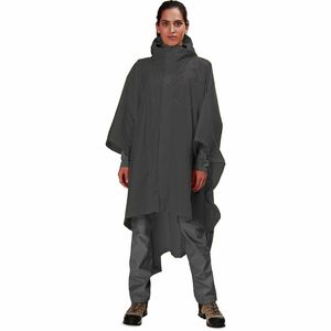 Sierra Designs Poncho Rain Jacket - Women's