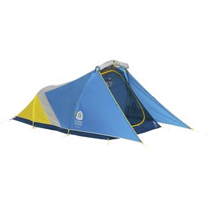 Sierra Designs Clip Flashlight 2 Tent: 2-Person 3-Season