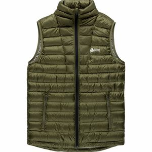 Sierra Designs Joshua Vest - Men's