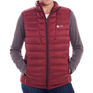 Sierra Designs Joshua Down Vest - Women's