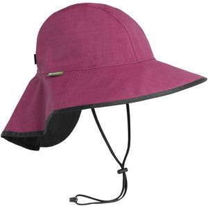 Sunday Afternoons Oregon Cloudbursts Rain Hat
