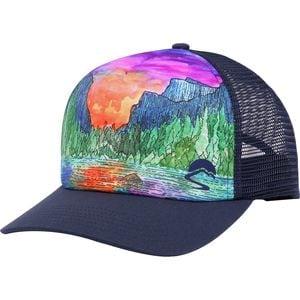 e81384a6f60b9 Sunday Afternoons Artist Series Trucker Hat