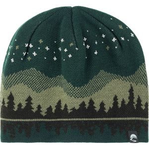 Sunday Afternoons Graphic Series Reversible Beanie