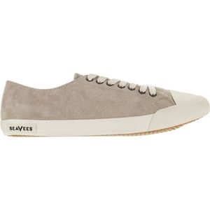 SeaVees Army Issue Low Suede Shoe - Men's