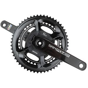 SRM Origin Carbon Dura-Ace 9100 Power Meter Crankset