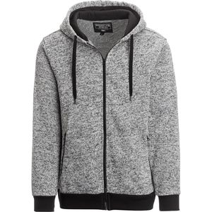Seena Fleece Full-Zip Hoodie - Men's