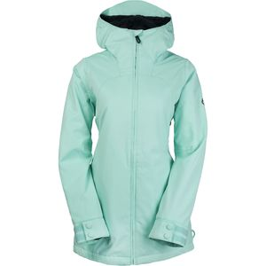 686 Authentic Smarty Haven Jacket - Women's