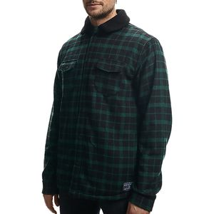 686 Parklan Sherpa Divide Shirt Jacket - Men's