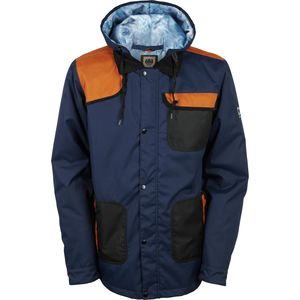 686 Forest Bailey Cosmic Happy Insulated Jacket - Men's