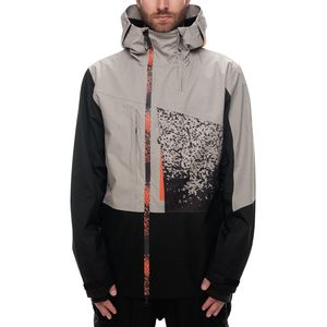 686 GLCR Smith Squad Jacket - Men's