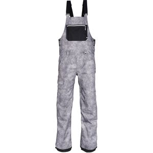 686 Authentic Hot Lap Insulated Bib Pant - Men's