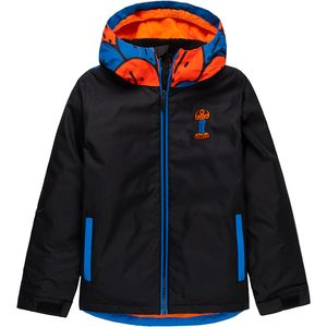 Forest Insulated Jacket - Boys'