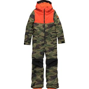 686 Shazam One-Piece Snow Suit - Boys'