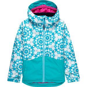 Rumor Insulated Jacket - Girls'