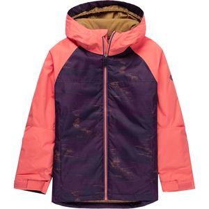 686 Speckle Insulated Jacket - Girls'