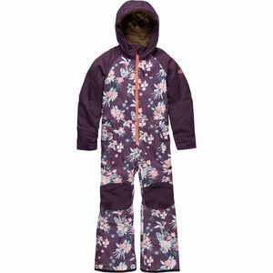 686 Shine One-Piece Snow Suit - Girls'