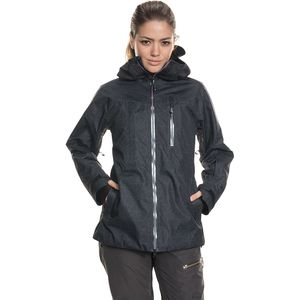 Cloud Down Thermagraph Jacket - Women's