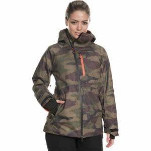 Hydra GLCR Insulated Jacket - Women's