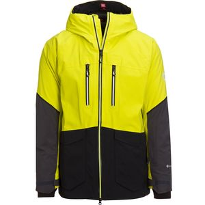 Stretch Gore-Tex Smarty 3-in-1 Jacket - Men's