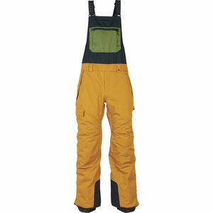 686 Hot Lap Insulated Bib Pant - Men's
