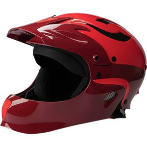 Sweet Protection Rocker Fullface Helmet