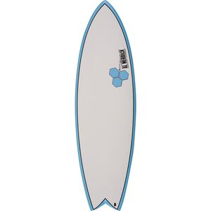 Surftech Channel Islands High 5 Surfboard