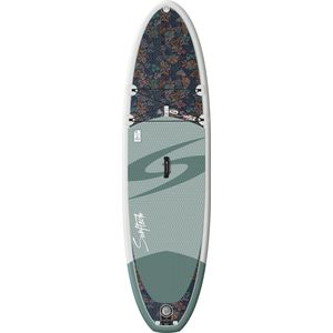 Surftech x Prana Alta Ho Inflatable Stand-Up Paddleboard