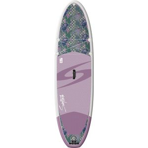 Surftech x Prana Alta Ko Inflatable Stand-Up Paddleboard - Women's