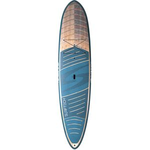 Surftech Generator V-Tech Stand-Up Paddleboard