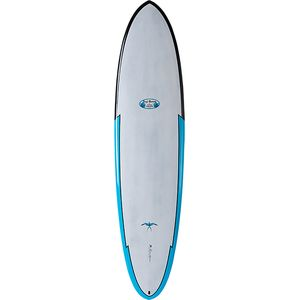 Surftech Donald Takayama Egg Tuflite-PC Surfboard